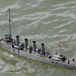 SMS Novara
