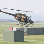 Bell OH-58B Kiowa