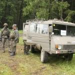 Die MFOR hält bereits wichtige Wegpunkte besetzt © Doppeladler.com