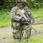 Alle Fahrzeuge und Soldaten sind mit dem BT46 Duell-Simulationssystem ausgestattet © Doppeladler.com