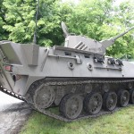 Kampfschützenpanzer KSPz MK-R © Doppeladler.com