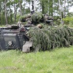 Schneller Vorstoß der Grenadiere © Bundesheer