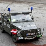 VW Typ 181 der Militärstreife © T. Hufnagel