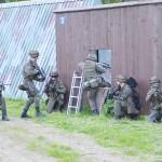 Kampf im bebauten Gebiet © Bundesheer