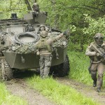 Neue Befehle treffen ein - der Vorstoß der MFOR geht weiter © Doppeladler.com