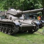 Der Jagdpanzer Super-K mit stabilisiertem Turm wurde nie eingeführt © Doppeladler.com