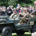 Willys Jeep der US Militärpolizei © Doppeladler.com