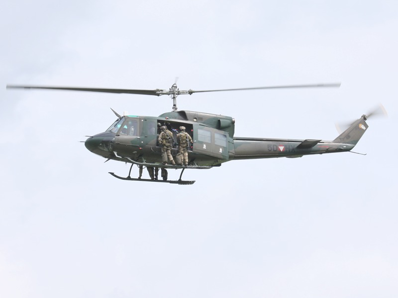 Agusta Bell AB-212