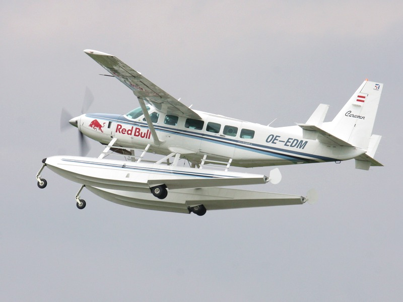"""Cessna CE-208 """"Caravan"""""""