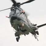 Eurocopter AS532UL Cougar Mk1 aus der Schweiz