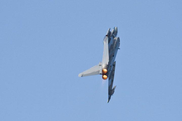 CP1 - Eurofighter © Christian Pfeifer