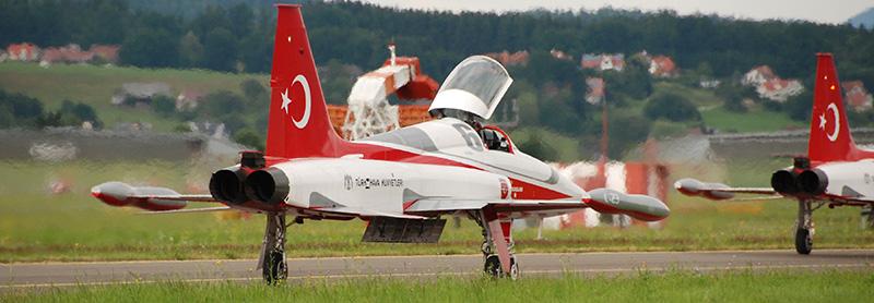 DA3 - Turkish Stars © Dominik Altersberger