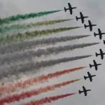 DM3 - Frecce Tricolori © m.r.d
