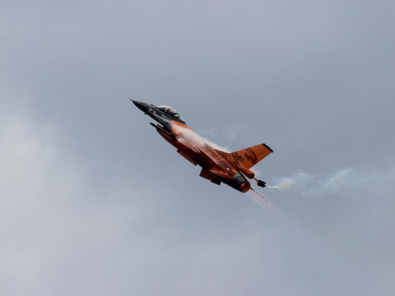 GD2 - F-16 © G. Dettelbacher