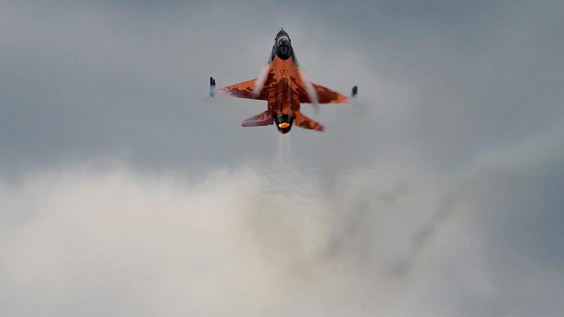 GD3 - F-16 © G. Dettelbacher