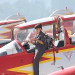 GW2 - Patrulla Aguila bei beim Putzen © Gerald Wabnegger