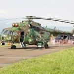 Mil Mi-17 Hip aus der Slowakei