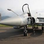 Dassault Mirage 2000-5 der französischen Luftstreitkräfte