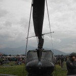 MP3 - Bell UH-1D SAR Version © Markus P.