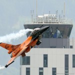 PS1 - Dutch F16 demo team © Peter Steehouwer