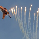 PS2 - Dutch F16 demo team © Peter Steehouwer