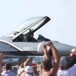 General Dynamics F-16AM Fighting Falcon FA84
