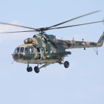 Mil Mi-17 Hip 701 der ungarischen Luftstreitkräfte