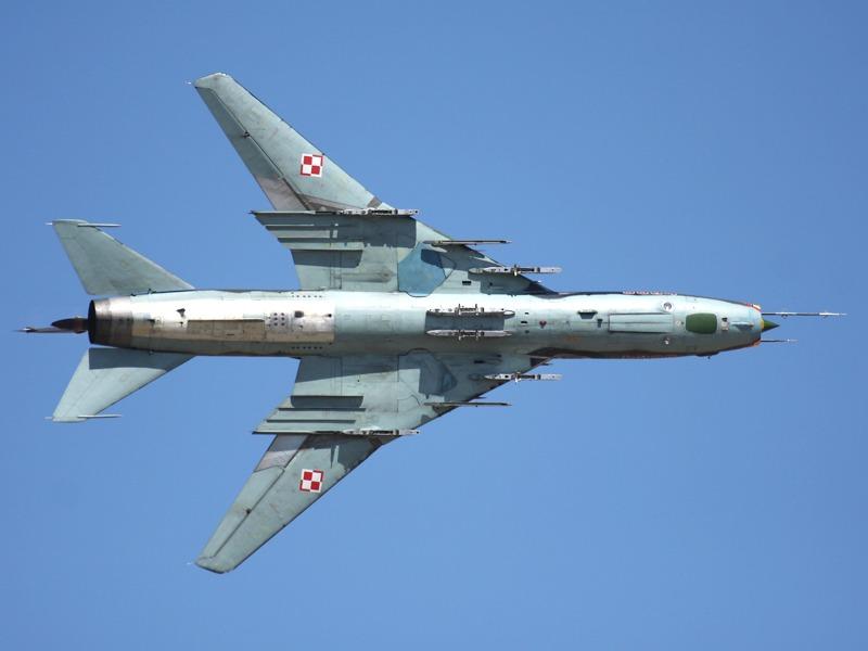 Suchoi Su-22 M4K Fitter