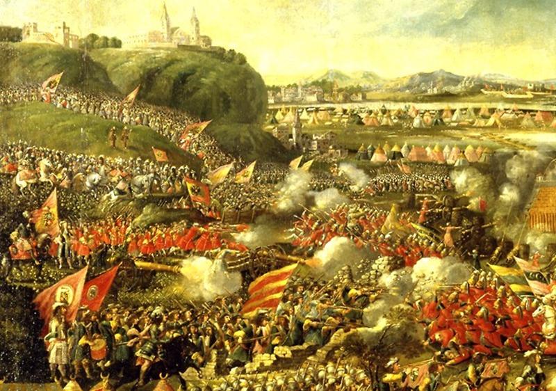 Schlacht am Kahlenberg
