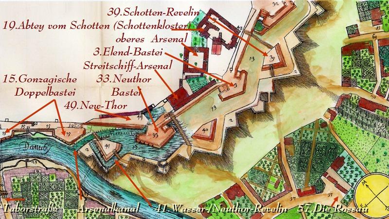 Festung Wien