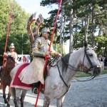 In großer Zahl mussten die Hussaria für den Gegner ein schrecklicher Anblick sein © Doppeladler.com