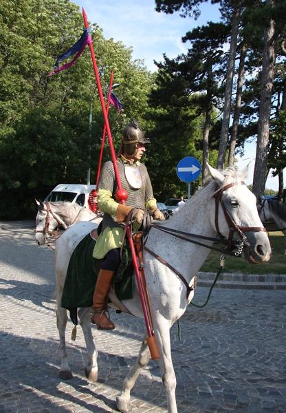 Polnische Reiterei © Doppeladler.com