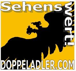 Sehenswert-Gütesiegel von Doppeladler.com