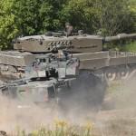 Die Mech-Truppe: Schützenpanzer Ulan und Kampfpanzer Leopard 2A4
