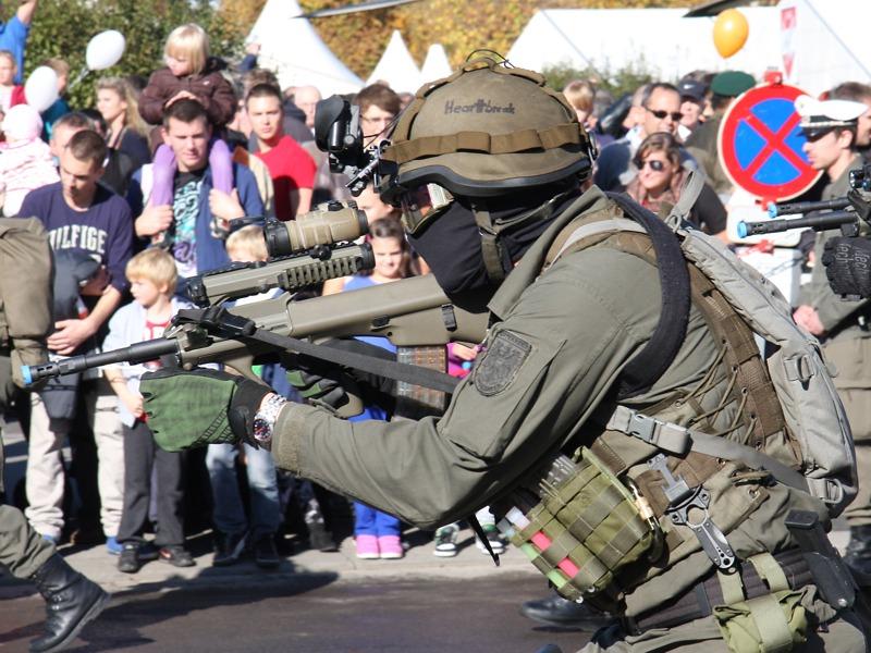 Jägerbataillon 25 © Doppeladler.com