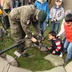 7,62 mm Maschinengewehr MG74 © Doppeladler.com