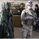 Uniformen des Jagdkommandos © Doppeladler.com