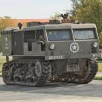Diese Kettenzugmaschine 18t M4 befindet sich heute in Privatbesitz © Strobl
