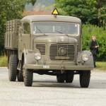 gl LKW 3t Steyr 580g der HKS © Strobl