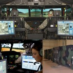 T-BOS Simulator © Rockwell Collins