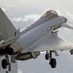 Eurofighter Typhoon 7L-WD © Werner P