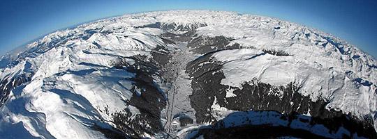 Sperrzone - Der Himmel über Davos © twiplomacy.com
