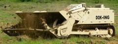 Minenräumsystem leicht DOK-ING MV-4 © DOK-ING