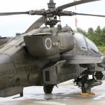 Boeing AH-64 Apache © MMC RTV SLO