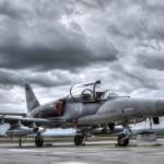 Aero L-159 ALCA der tschechischen Luftwaffe © Goran Kroselj