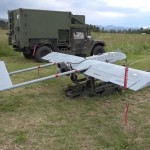 Drohnensystem RQ-7 Shadow der US Army © Slow. Streitkräfte