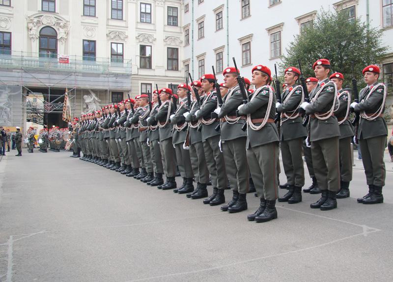 4. Gardekompanie