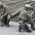 Soldaten des JgB25