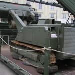 Minenräumsystem leicht MV-4 des kroatischen Herstellers DOK-ING