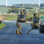 Achtung Verkehrskontrolle! (Bell OH-58B Kiowa) © FLVFOT